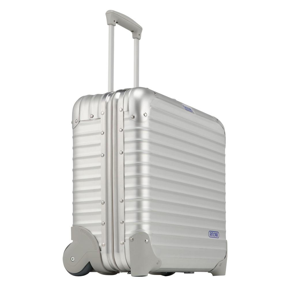 rimowa topas business trolley koffer aluminium. Black Bedroom Furniture Sets. Home Design Ideas
