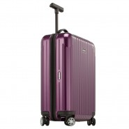 Rimowa Salsa Air Trolley 55 IATA Ultralight Violet