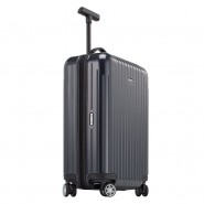 Rimowa Salsa Air Trolley 55 IATA Ultralight Marine Blue