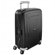 Samsonite S'Cure Spinner 55 Black