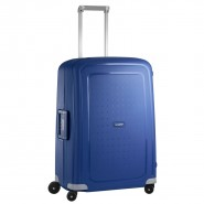 Samsonite S'Cure Spinner 69 Dark Blue