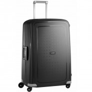 Samsonite S'Cure Spinner 75 Black