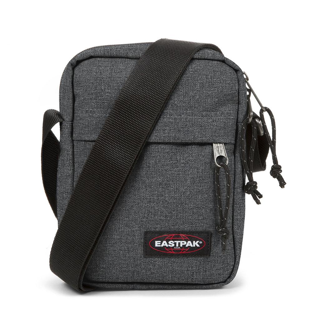 Schoudertasje Eastpack : Alle bedrijven paspoort pagina