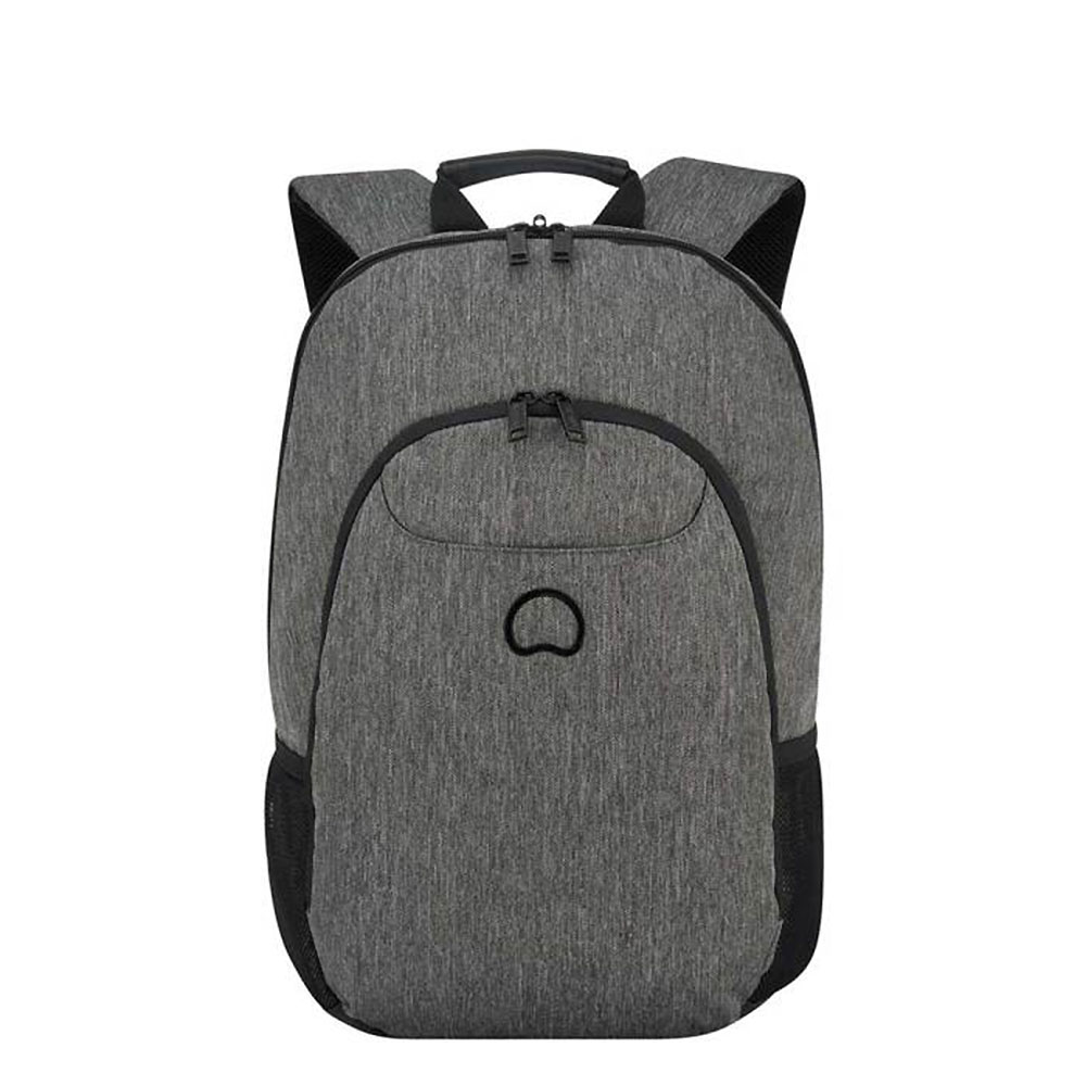 Delsey Esplanade Laptop Backpack 13.3 Anthracite