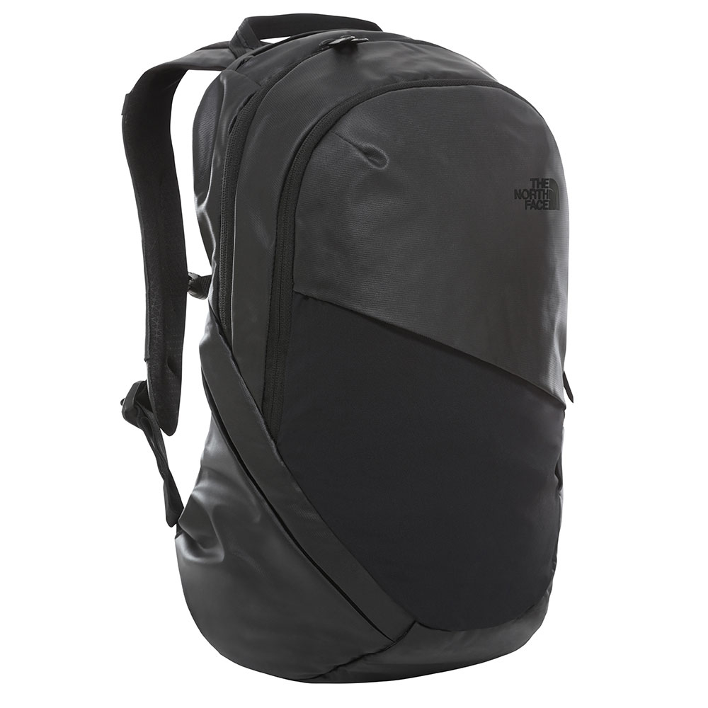 The North Face Isabella Women Backpack TNF Black Carbonate/ TNF Black