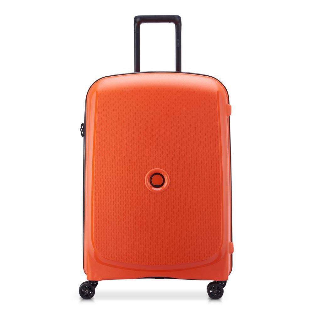 Delsey Belmont Plus Spinner 71 Orange
