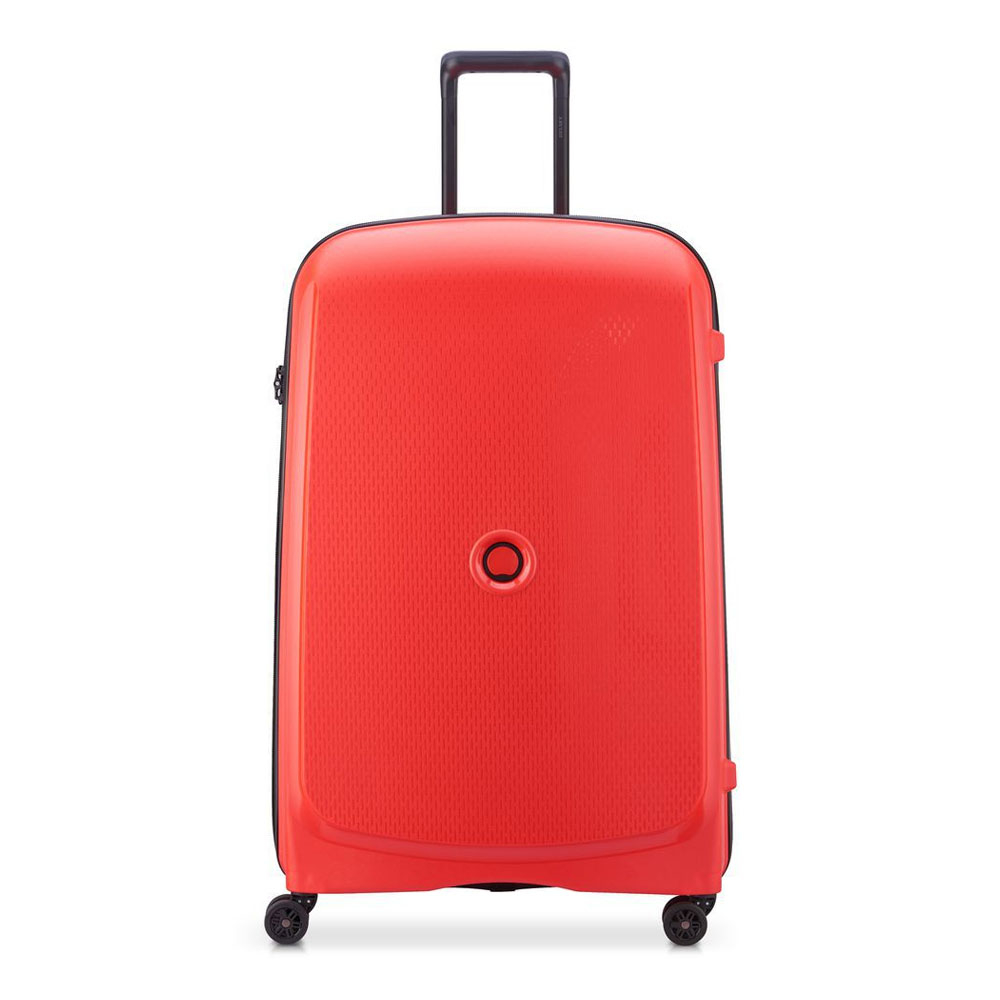 Delsey Belmont Plus Spinner 83 Faded Red