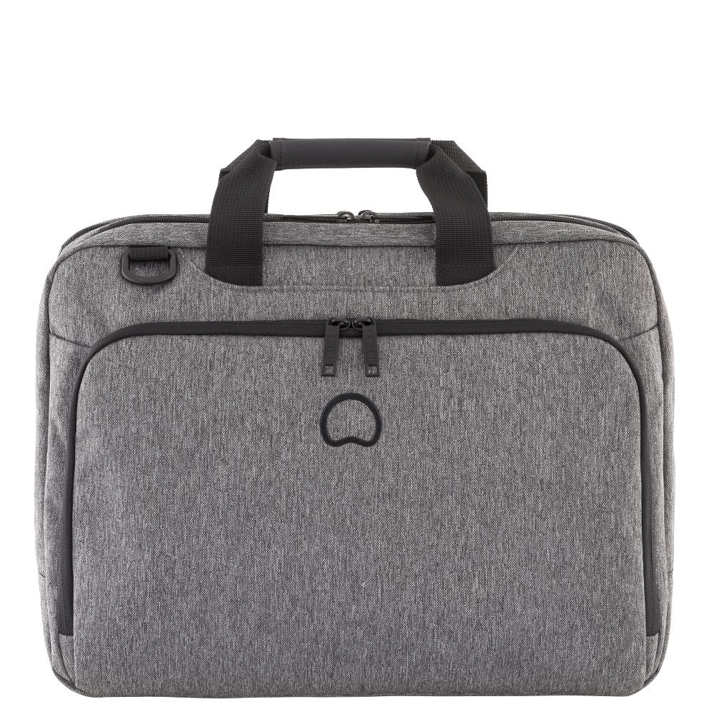 Delsey Esplanade Laptop Bag 2-CPT 15.6