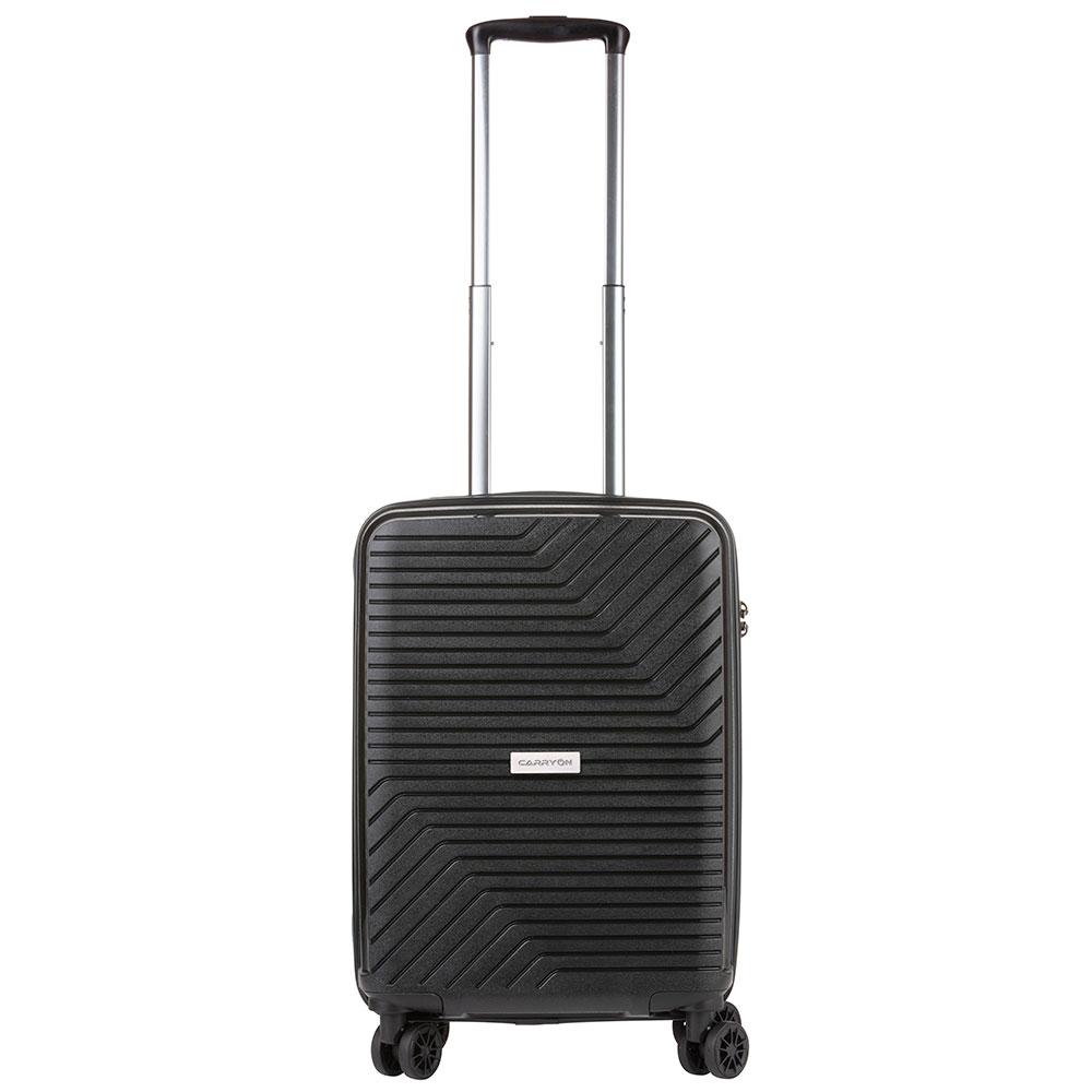 CarryOn Transport Handbagage Trolley 55 Black
