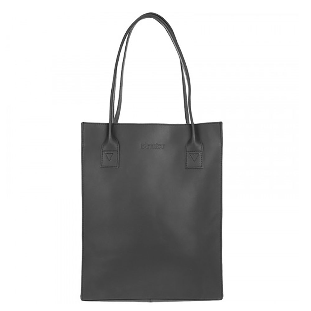 DSTRCT Riverside Shopper 12 Black 11230