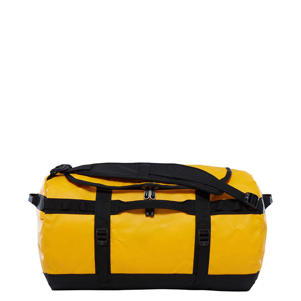 €17950000 Goedkoper The North Face The North Face Base Camp Duffel S Summit Gold TNF Black
