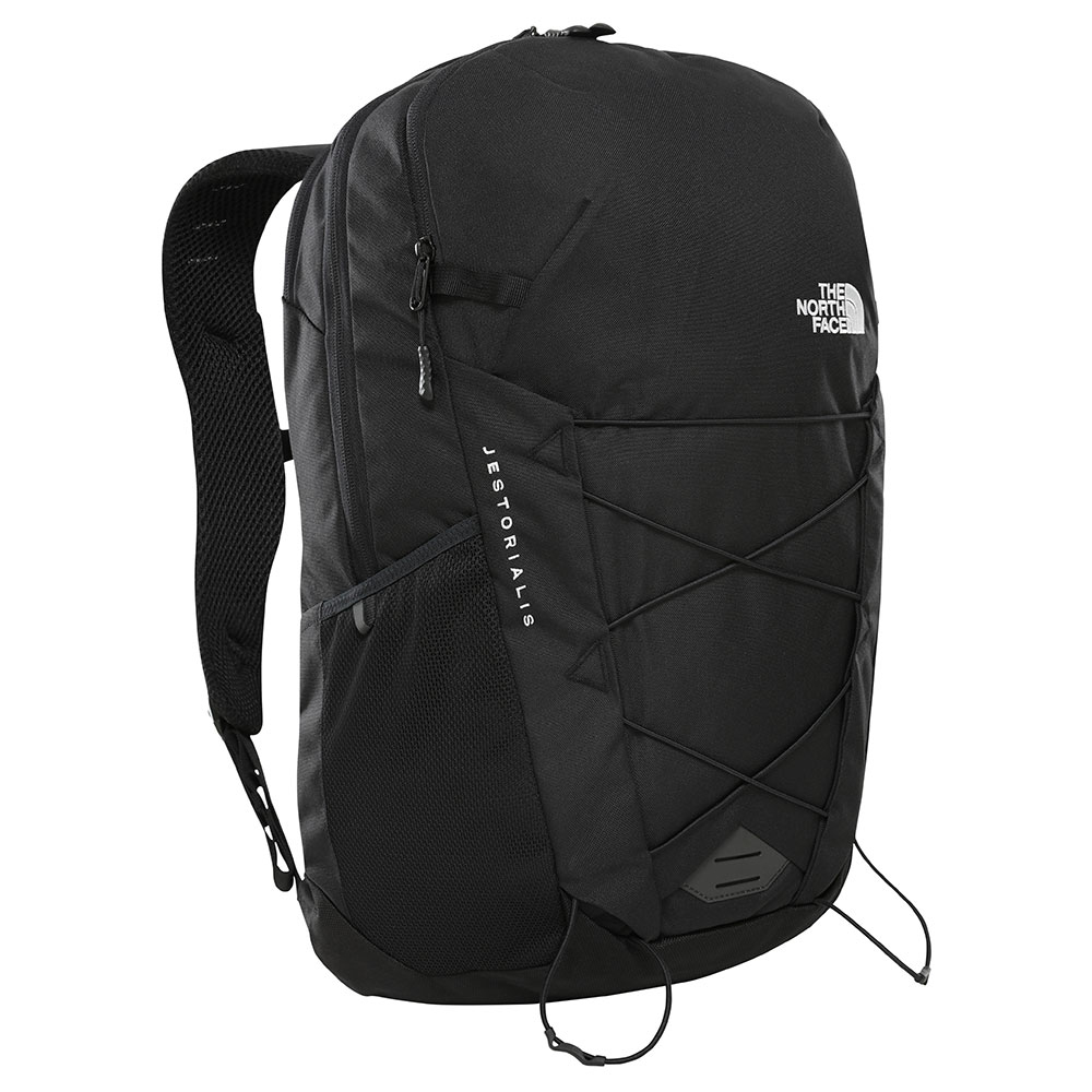 The North Face Cryptic Rugtas TNF Black