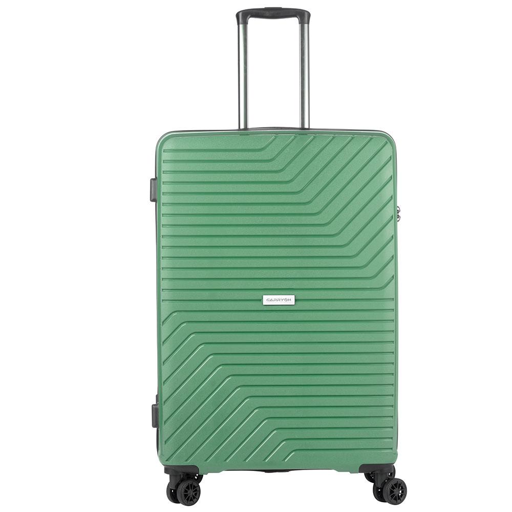 CarryOn Transport Spinner 79 Olive Green