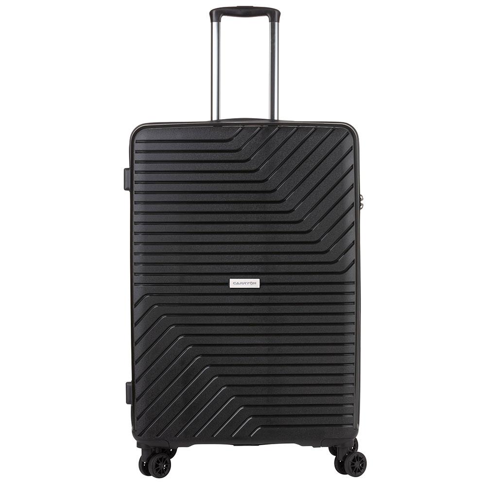 CarryOn Transport Spinner 79 Black
