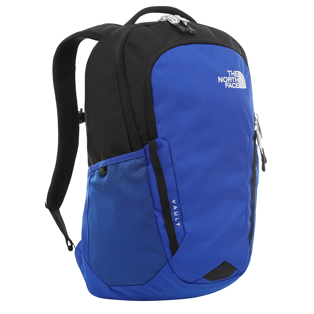 The North Face Vault Backpack TNF Blue/ TNF Black