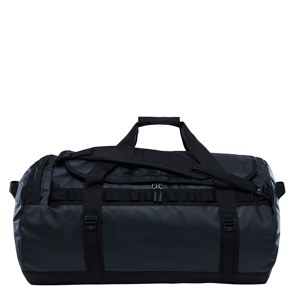 The North Face Base Camp Duffel L tnf black Weekendtas