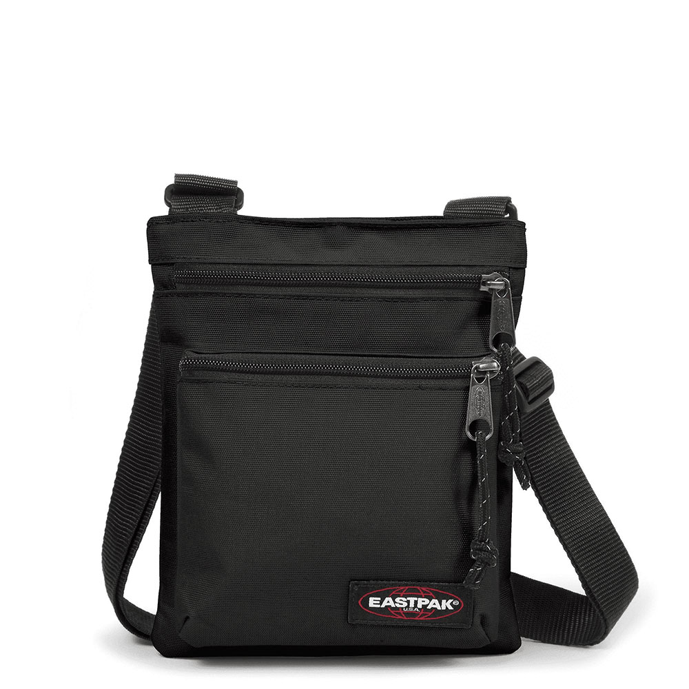 Eastpak Rusher Schoudertas Black