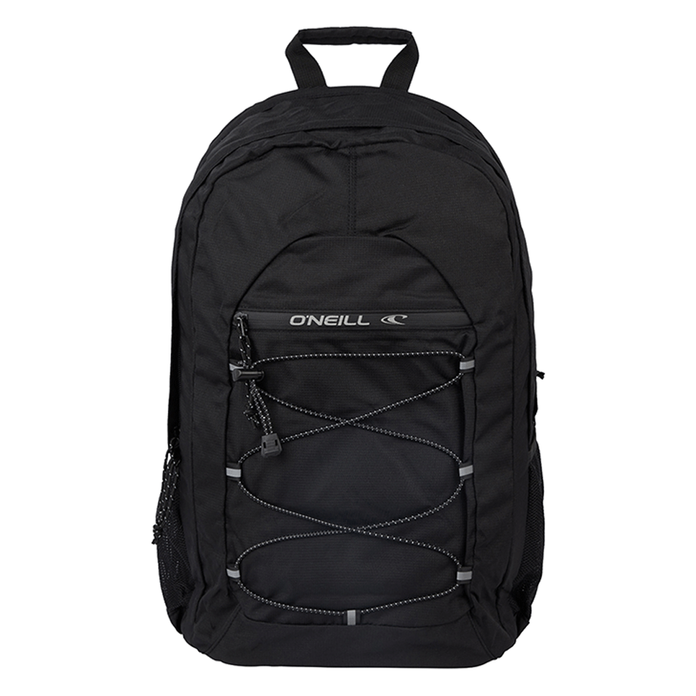 O'Neill Boarder Plus Rugzak Black Out