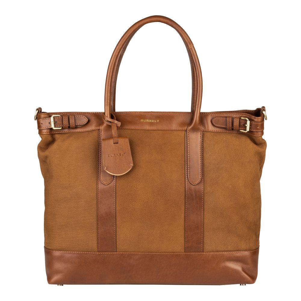 Burkely Soul Skye Workbag 15.6 Cognac