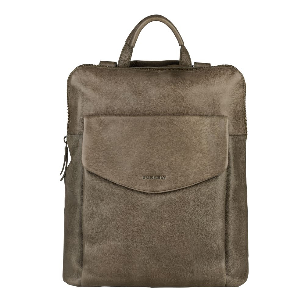 Burkely Just Jackie Backpack Crossover Green