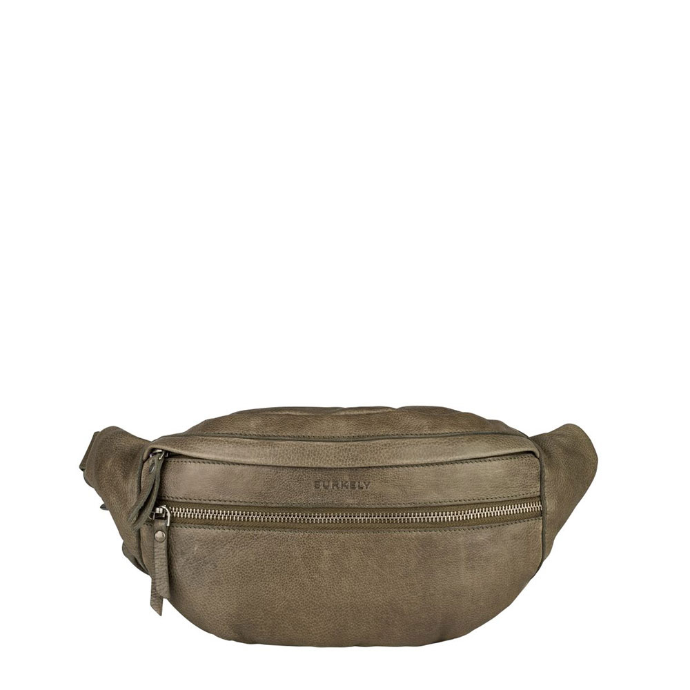 Burkely Just Jackie Bumbag Green