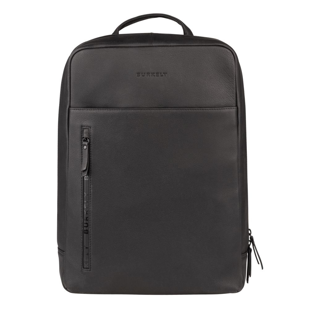 Burkely Rain Riley Backpack 15.6 Black
