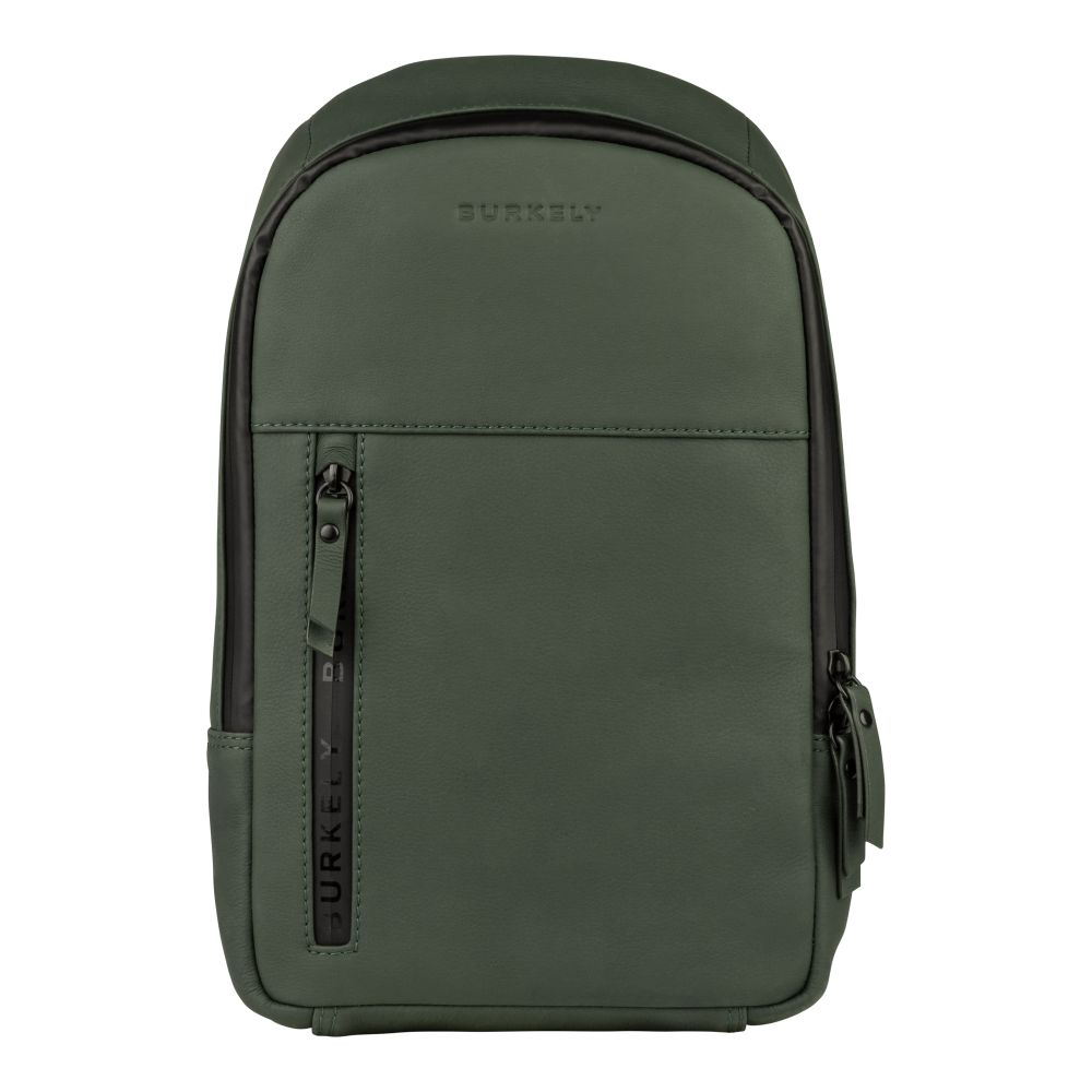 Burkely Rain Riley Cross Bodypack 9.7 Dark Green