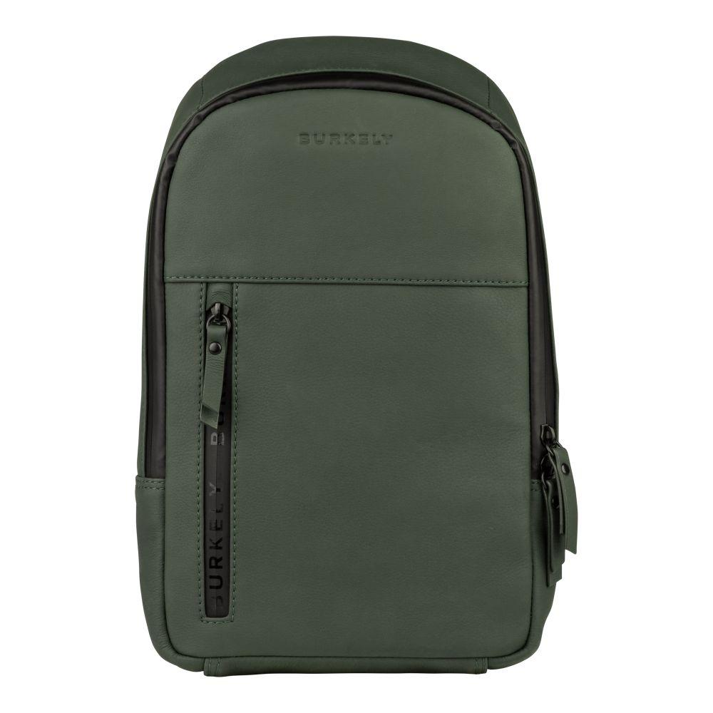 Burkely Rain Riley Cross Bodypack 9.7 Dark Green