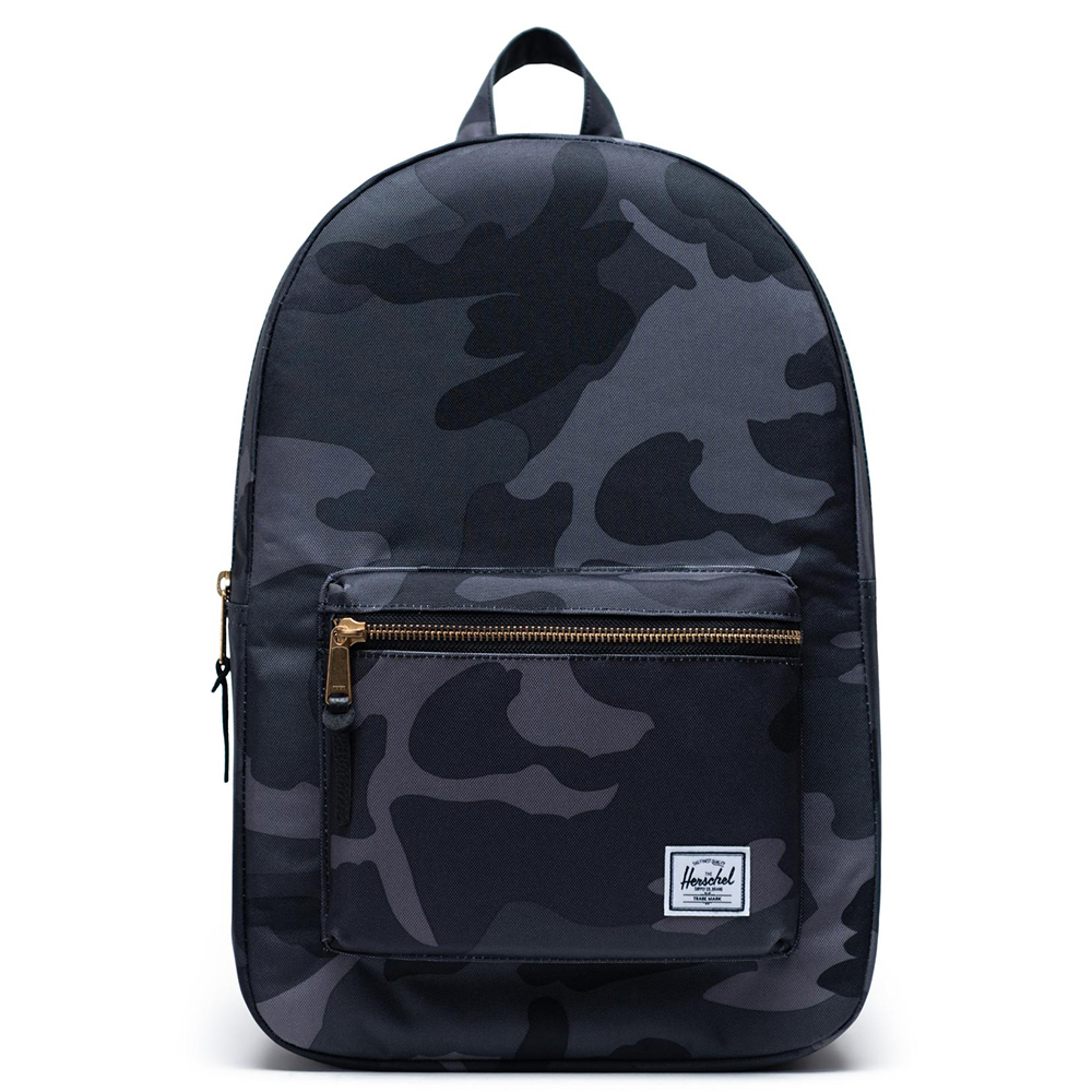 Herschel Settlement Rugzak Night Camo