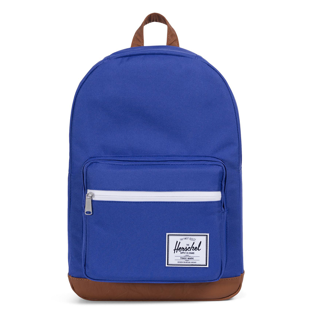 Herschel Pop Quiz Rugzak Deep Ultramarine