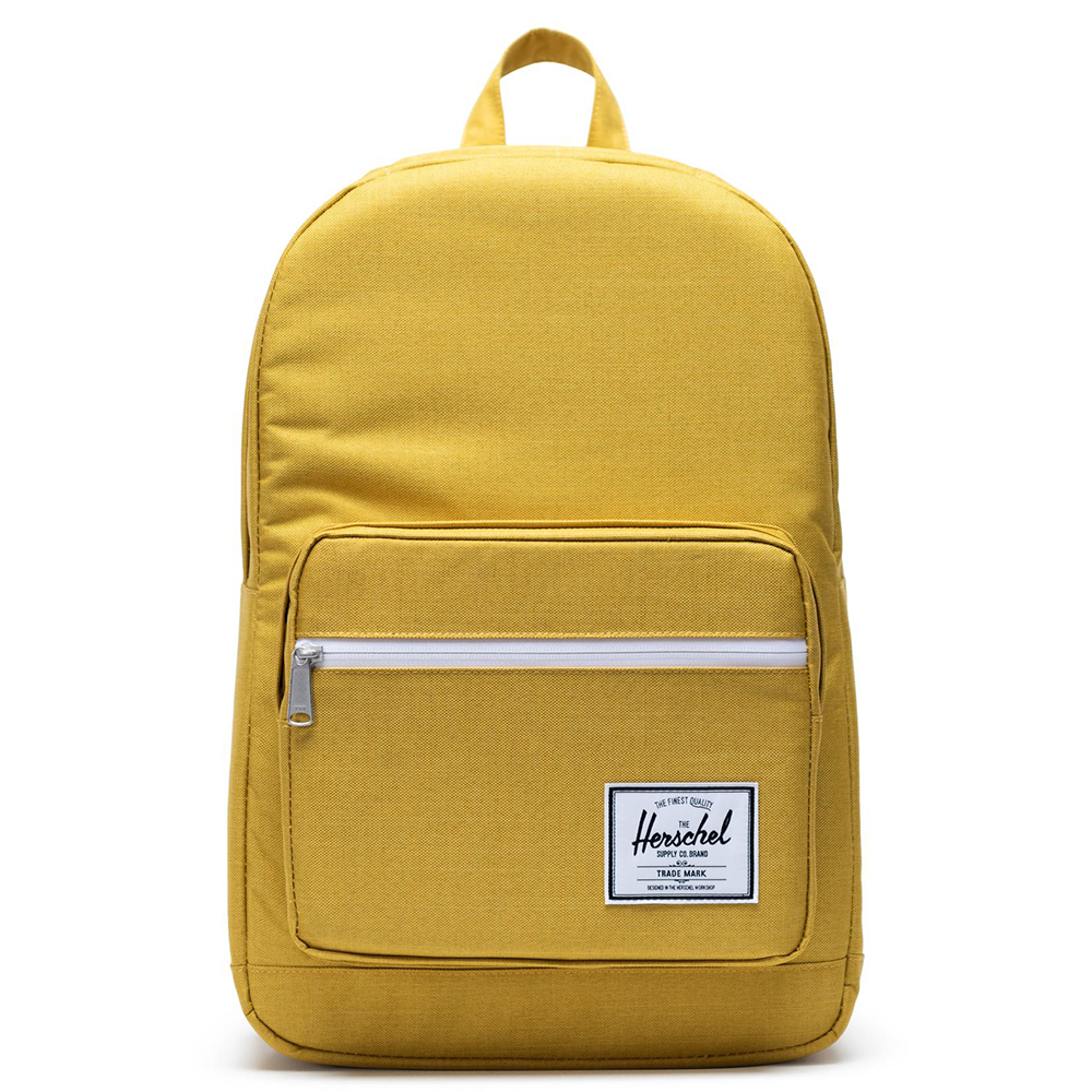 Herschel Supply Co.-Rugzakken-Pop Quiz-Geel