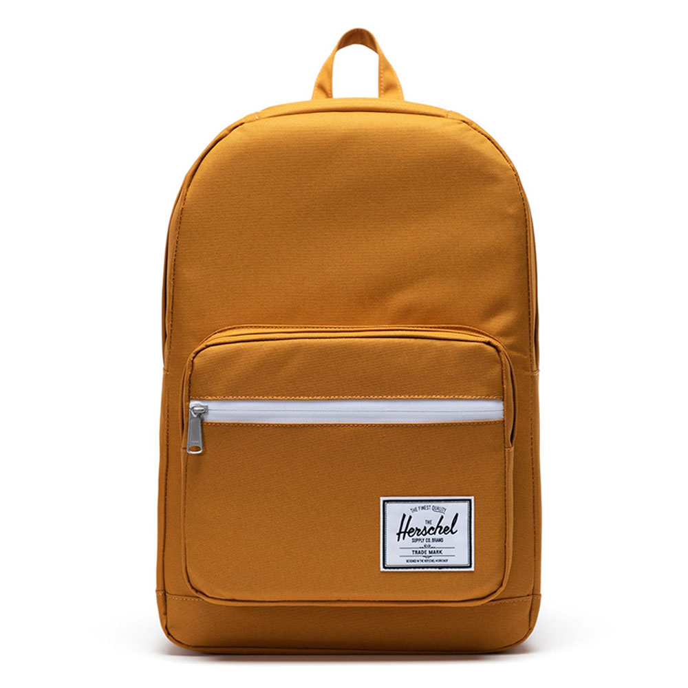 Herschel Pop Quiz Rugzak Buckthorn Brown