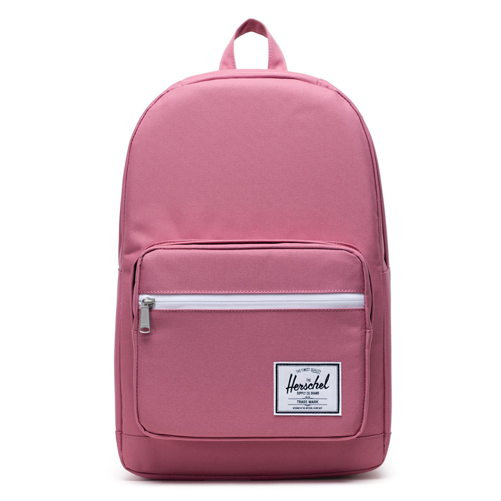 Herschel Pop Quiz Rugzak Heather Rose