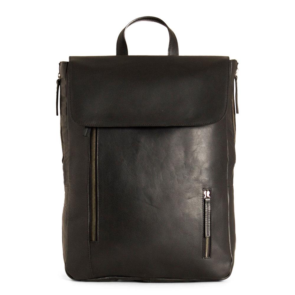 Still Nordic Clean Backpack 15 Black