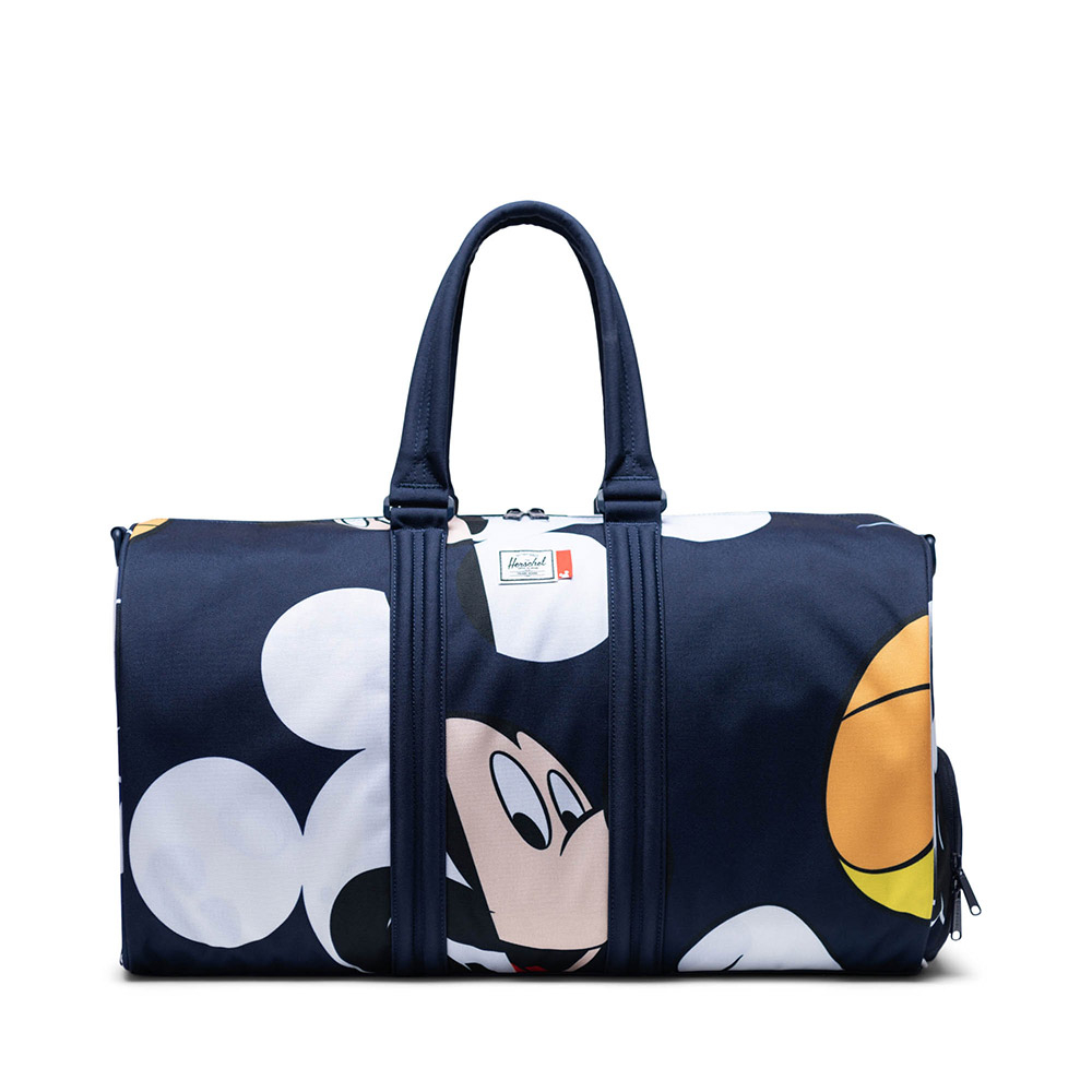 Herschel Novel Reistas Mickey Past/Future