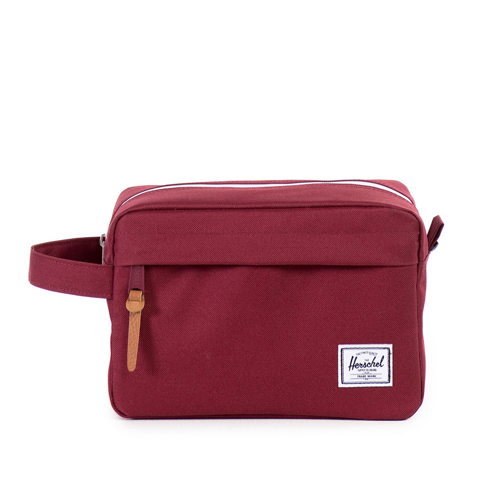 Herschel Chapter Toilettas Windsor Wine