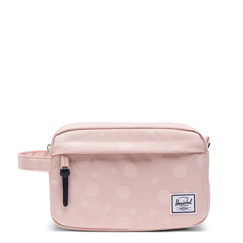 Herschel Supply Co. Chapter Toilettas cameo rose Toilettas