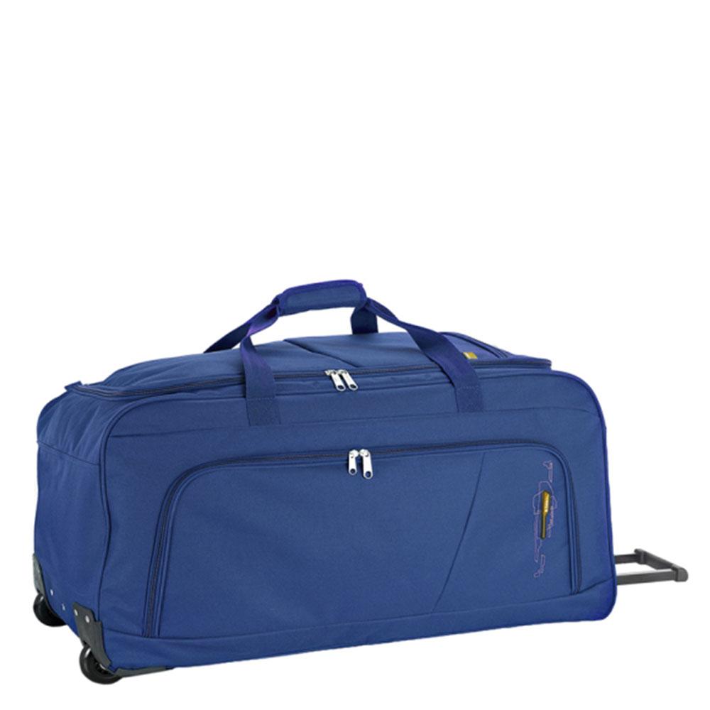 Gabol Week Extra Large Wheel Bag Blue