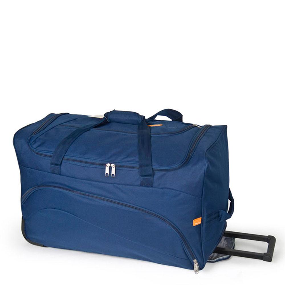 Gabol Week Medium Wheel Bag Blue