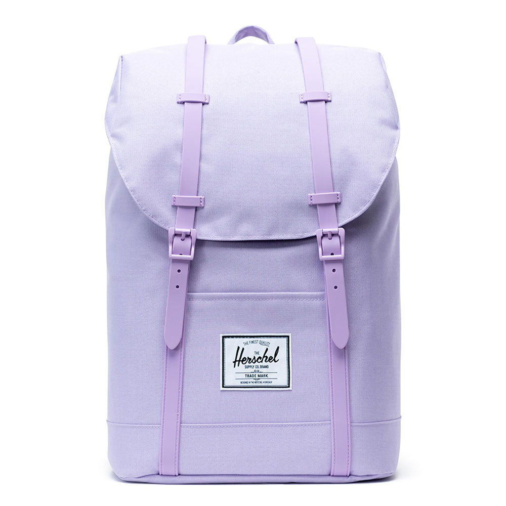 Herschel Retreat Rugzak Lavendula Crosshatch