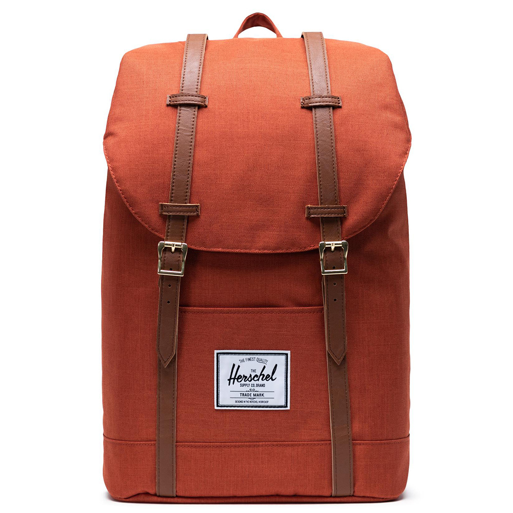 Herschel Retreat Rugzak Picante Crosshatch