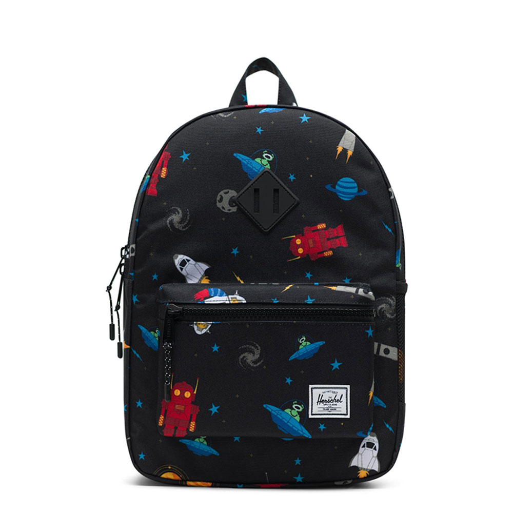 Herschel Heritage Youth Rugzak Youth Outer Spaced