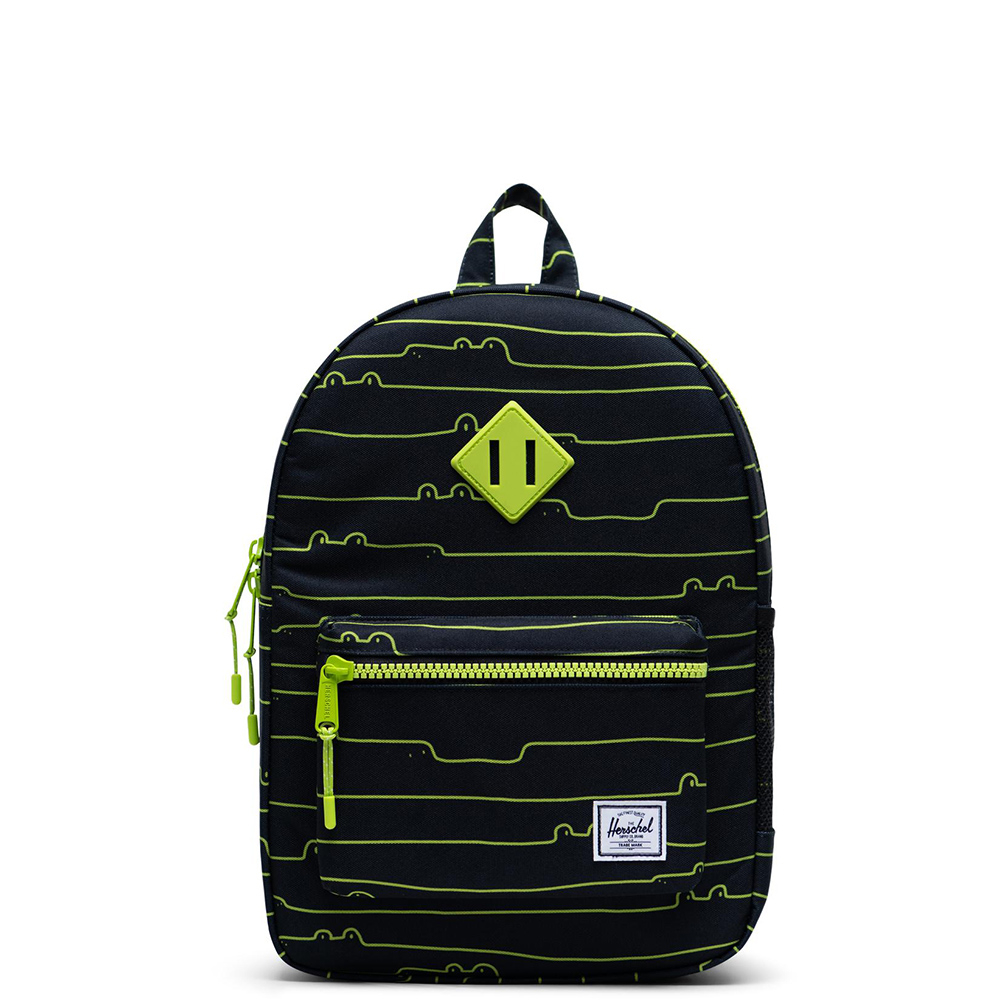 Herschel Heritage Youth Rugzak Later Gaitor