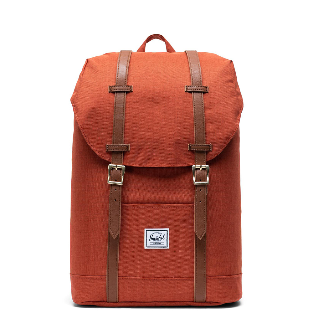 Herschel Retreat Mid-Volume Rugzak Picante Crosshatch
