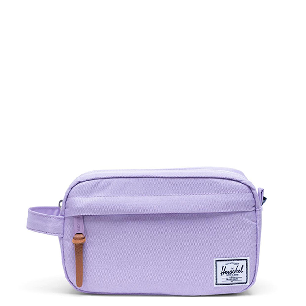 Herschel Chapter Carry On Lavendula Crosshatch