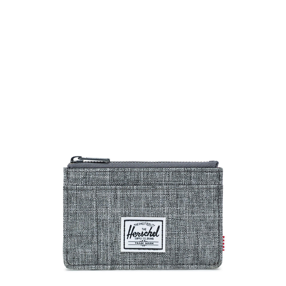 Herschel Supply Co.-Portemonnees-Oscar RFID-Grijs