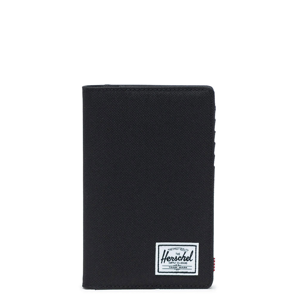 Herschel Supply Co. search Portemonnee RFID black