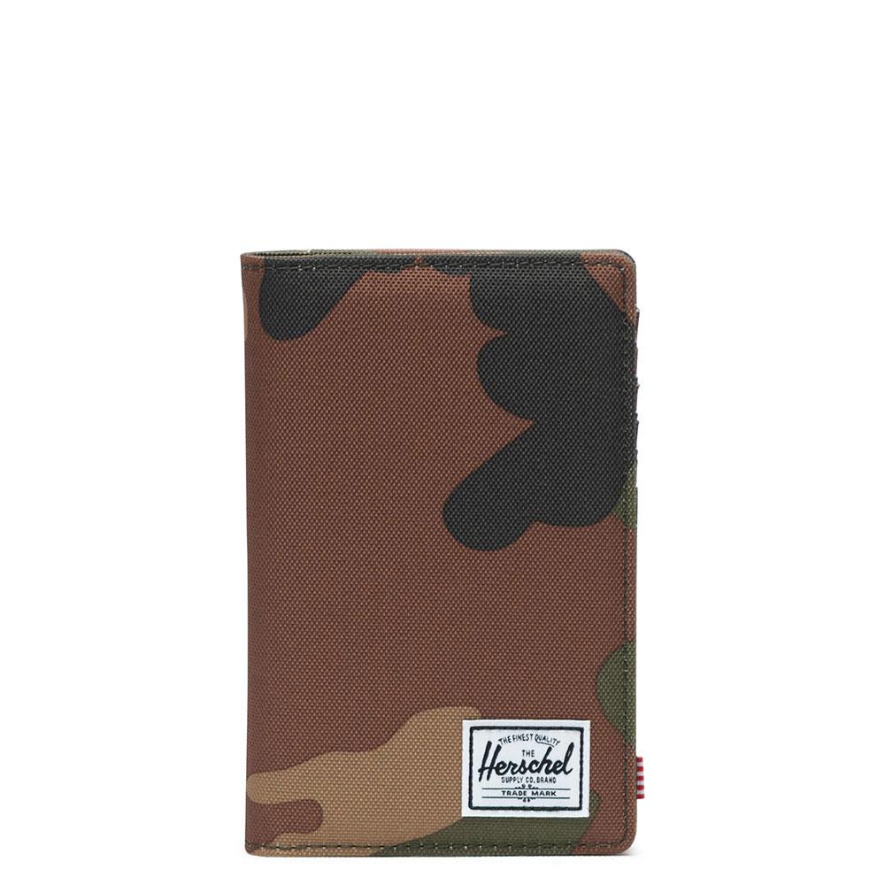 Herschel Supply Co. search Portemonnee RFID woodland camo