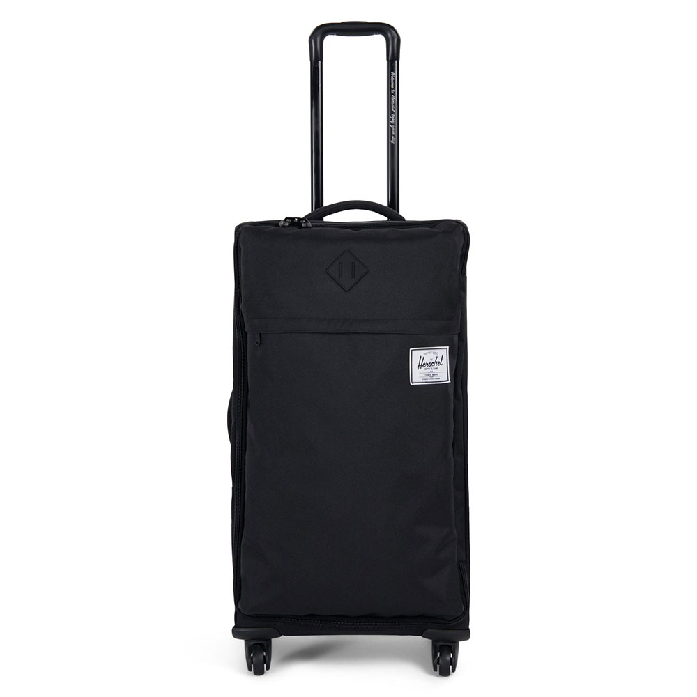 Herschel Highland Trolley Medium Black