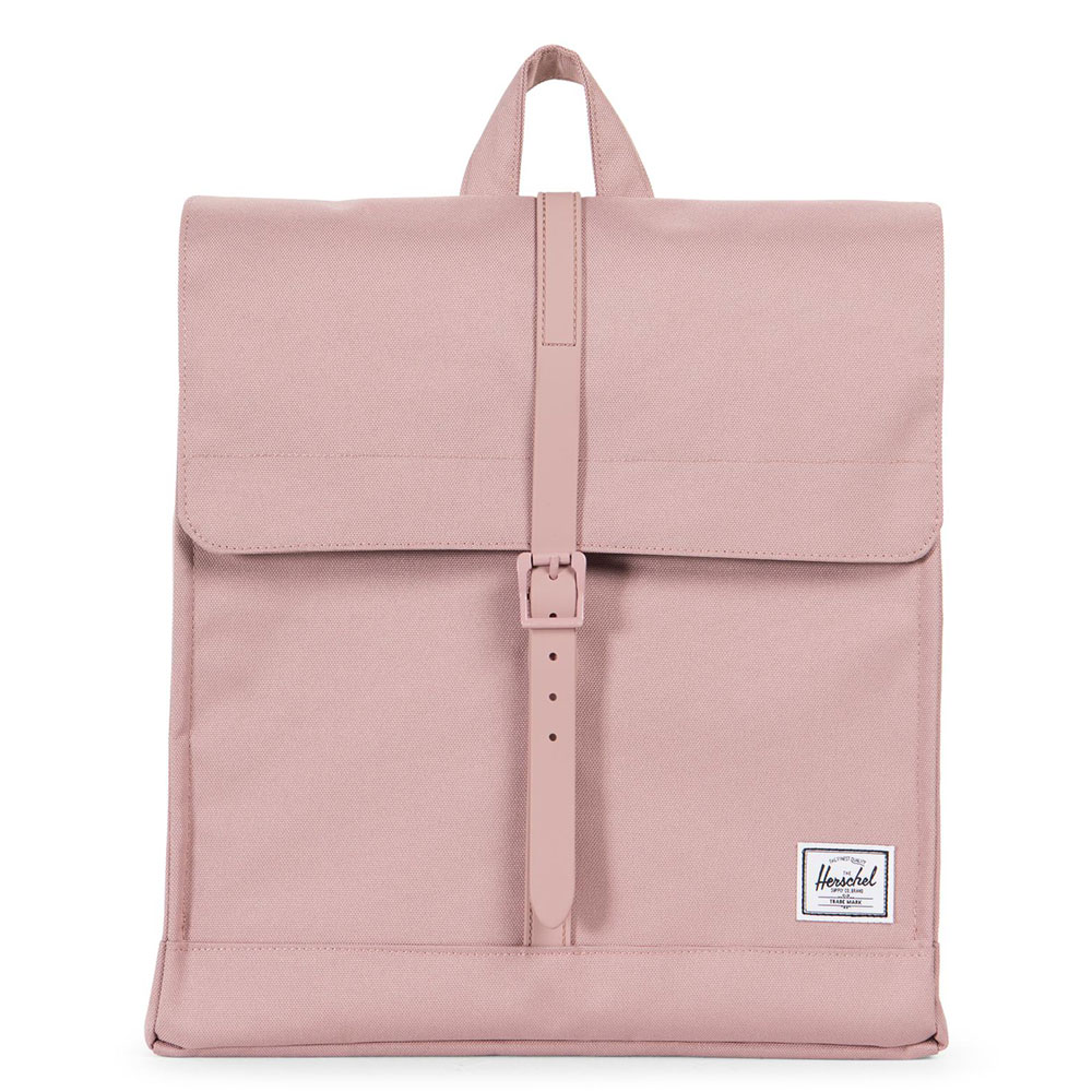 Herschel Supply Co.-Rugzakken-City Mid Volume-Roze